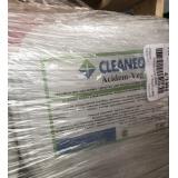Моющее средство т.м. CLEANEQ серии Acidem Veg (5л) для дезинфекции