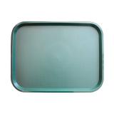 Guangzhou Perfect Co., Ltd. Поднос JW-A1418 (45.5х35.5см, зелен.)
