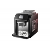 Кофемашина Merol ME-717 Black