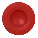 NFGDDP23BR Тарелка круг. d=23 см., глубокая, фарфор