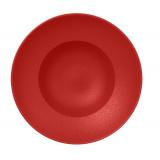 NFCLXD23BR Тарелка круглая d=23 см., глубокая, фарфор