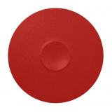 NFMRFP30BR Тарелка круглая d=30 см., плоская, фарфор