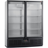 Холодильный шкаф RAPSODY R1400VSХ