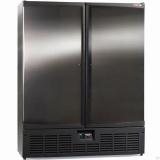 Холодильный шкаф RAPSODY R1520MX (нерж.)