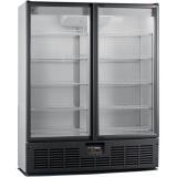 Холодильный шкаф RAPSODY R1520MSX (нерж.)