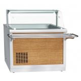 Прилавок холодильный ПВВ(Н)-70Х-НШ