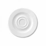 БЛЮДЦЕ КОФЕЙНОЕ ФАРФОР 13СМ ARIANE PRIMEAPRARN000014013