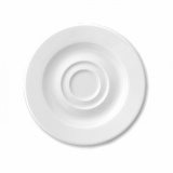 БЛЮДЦЕ ЧАЙНОЕ ФАРФОР 15СМ ARIANE PRIME APRARN000014015