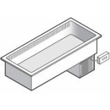 ВАННА ОХЛАЖДАЕМАЯ EMAINOX I7VRV3 8046501 ВСТРАИВАЕМАЯ