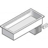 ВАННА ОХЛАЖДАЕМАЯ EMAINOX I7VRV4 8046502 ВСТРАИВАЕМАЯ