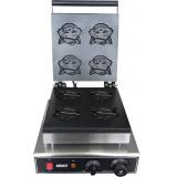 ВАФЕЛЬНИЦА AIRHOT WBF-4 FOX