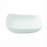 САЛАТНИК КВАДРАТНЫЙ ФАРФОР 21Х21СМ ARIANE VITAL SQUARE AVSARN000022021