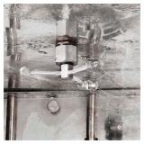 СИСТЕМА МОЮЩАЯ TECNOEKA ДЛЯ ПАРОКОНВЕКТОМАТА KWT/A