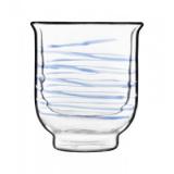 СТАКАН LUIGI BORMIOLI THERMIC GLASS ASAGAO 235МЛ RM509 12810/01/1