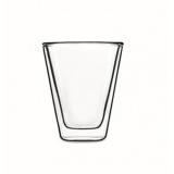 СТАКАН ДЛЯ КОФЕ LUIGI/THERMIC GLASS 85МЛ RM373