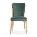 СТУЛ WAVE ТКАНЬ 02711