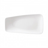 ТАРЕЛКА ПРЯМОУГОЛЬНАЯ ФАРФОР 29Х15СМ ARIANE VITAL RECTANGULAR AVRARN000011029