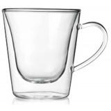 ЧАШКА КОФЕЙНАЯ LUIGI/THERMIC GLASS 120МЛ RM221