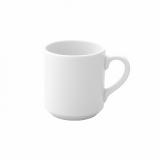 ЧАШКА ЧАЙНАЯ ФАРФОР ARIANE 20МЛ PRIME APRARN000043020