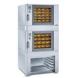 Шкаф пекарский Wiesheu EUROMAT 64S IS600E