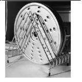 Держатель для дисков Dynamic AC025