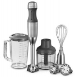 Блендер KitchenAid 5KHB2571ESX СТАЛЬНОЙ