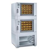 Шкаф пекарский Wiesheu EUROMAT 64S IS600E/CL
