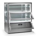 Витрина холодильная Sagi KP12Q2