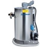 Льдогенератор Scotsman ES 4050