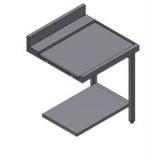 Стол для посудомоечной машины Kayman СПМ-112/0707 Л