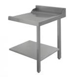 Стол д/чистой посуды Apach 700ММ 80201