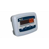 Индикатор весовой с светодиодным дисплеем MAS MI-E