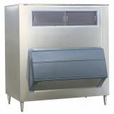 Бункер для льда Apach BIN600D-AS600
