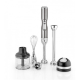 Блендер KitchenAid 5KHB3581EMS СЕРЕБР. МЕДАЛ.