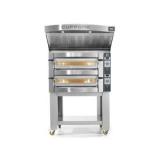 Печь для пиццы CUPPONE MICHELANGELO ML635L/2TS