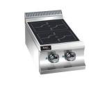 Плита индукционная 900 серии APACH CHEF LINE GLRI49