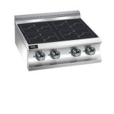 Плита индукционная 900 серии APACH CHEF LINE GLRI89