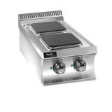 Плита электрическая 900 серии APACH CHEF LINE GLRE49