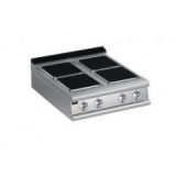 Плита электрическая 900 серии APACH CHEF LINE LRE89