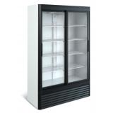 Шкаф холодильный Kayman К800-ХС КУПЕ