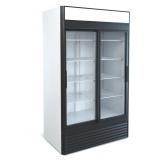 Шкаф холодильный Kayman К1120-ХСВ КУПЕ