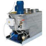 Гидрофильтр Morello Forni IDRO 200.400.4P