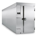 Шкаф шоковой заморозки Lainox PCMC83T