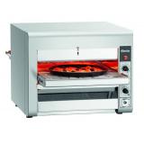 Печь для пиццы Bartscher 3550TB10, конвейерная