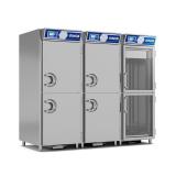 Шкаф холодильный многофункциональный CP 120 MULTI RR
