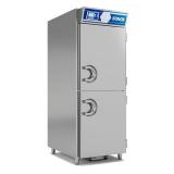 Шкаф холодильный многофункциональный CP 40 MULTI RU