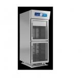 Шкаф холодильный многофункциональный CP ONE A, двойная стеклянная правая дверь