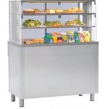 Витрина холодильная DLE1203CL