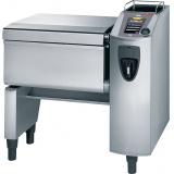 СКОВОРОДА RATIONAL МНОГОФУНКЦ. VCC211/ДАВЛ+ПЛИТА V216100.01.F01