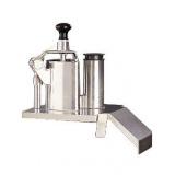 БУНКЕР ROBOT COUPE ДЛЯ ОВОЩЕРЕЗКИ CL55 ПОЛУКРУГ39700